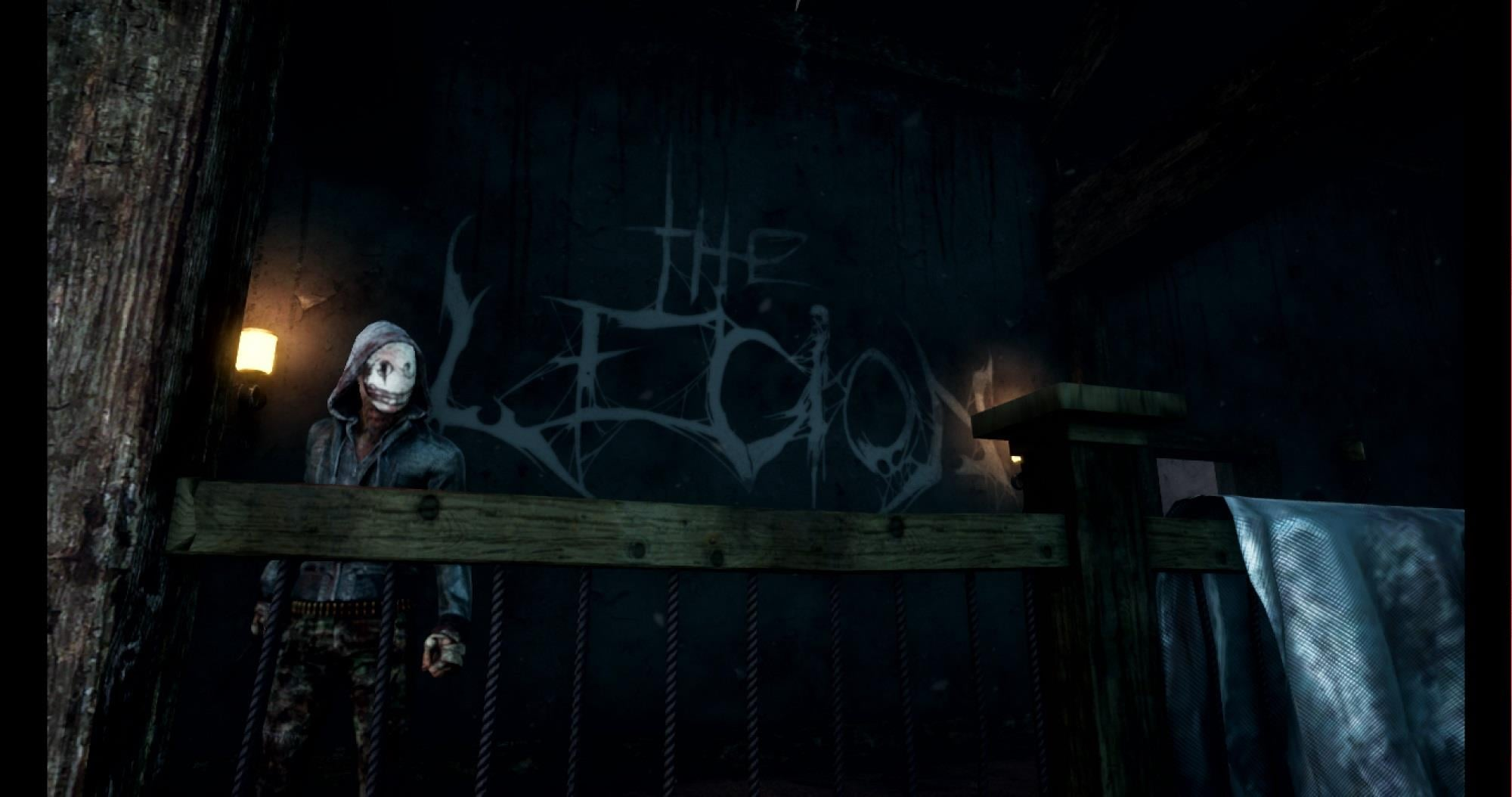 Dead By Daylight Reveals The Darkness Among Us