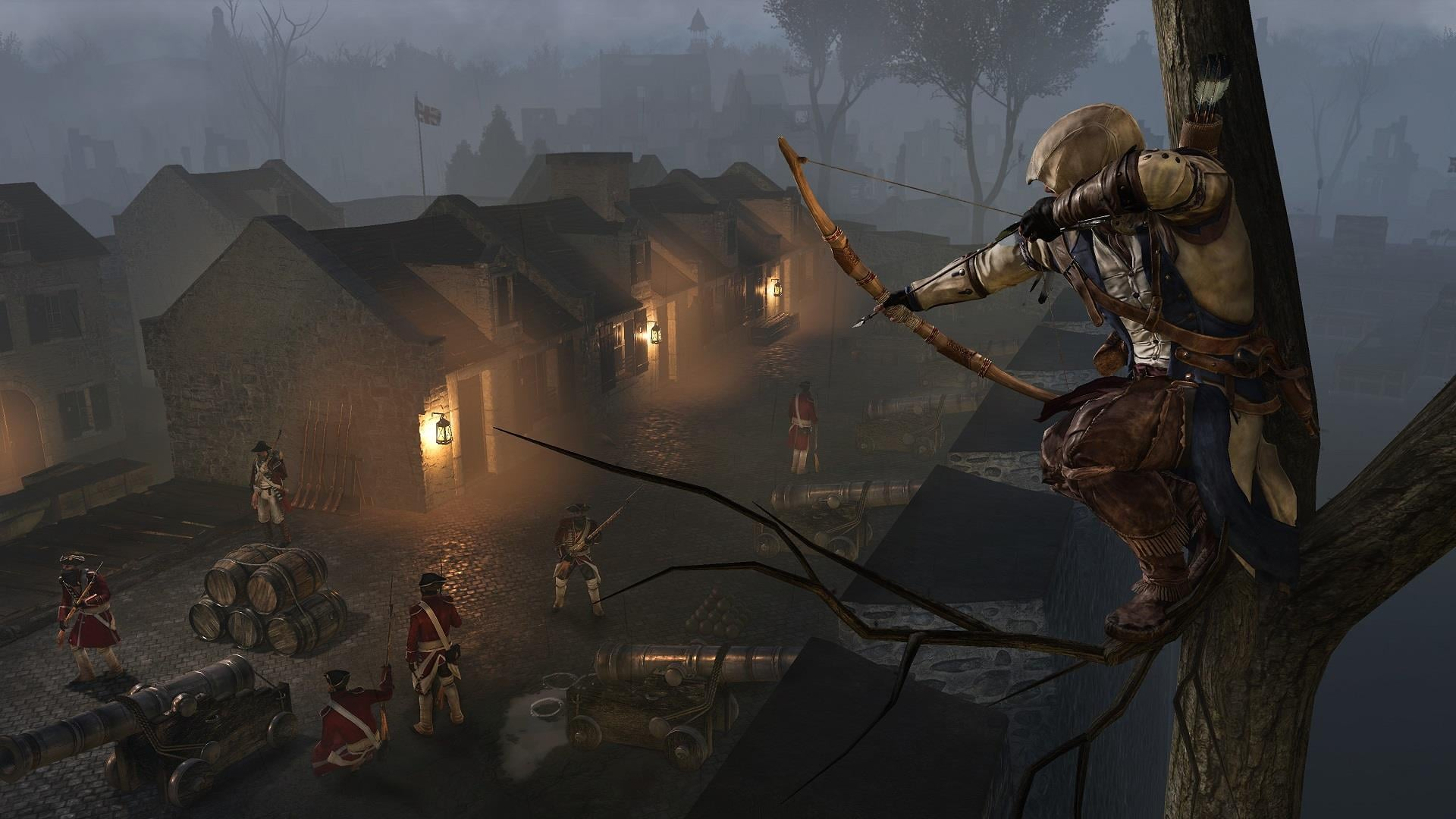 Assassin's Creed III Remastered Release Date Announced
