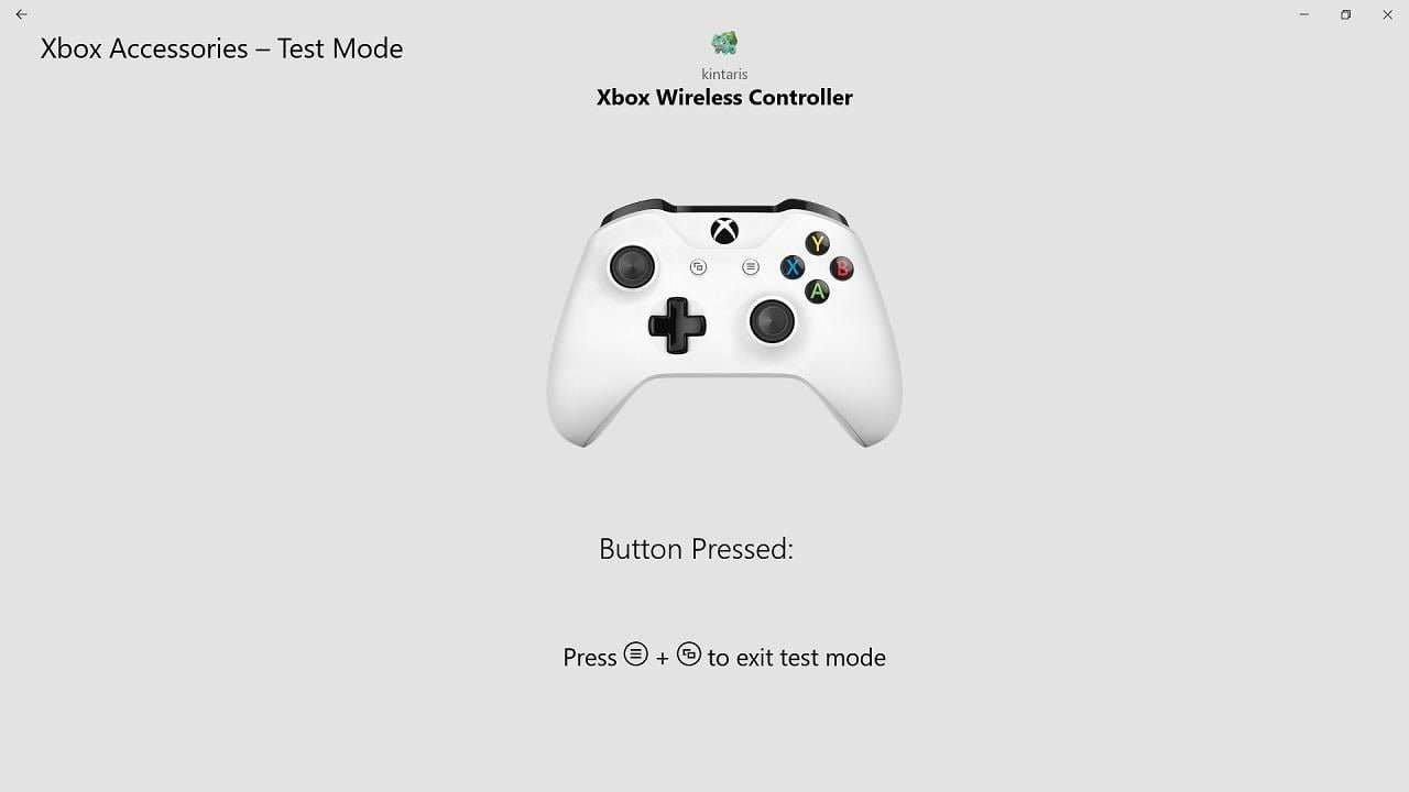 guide  how to connect your xbox one controller to your pc