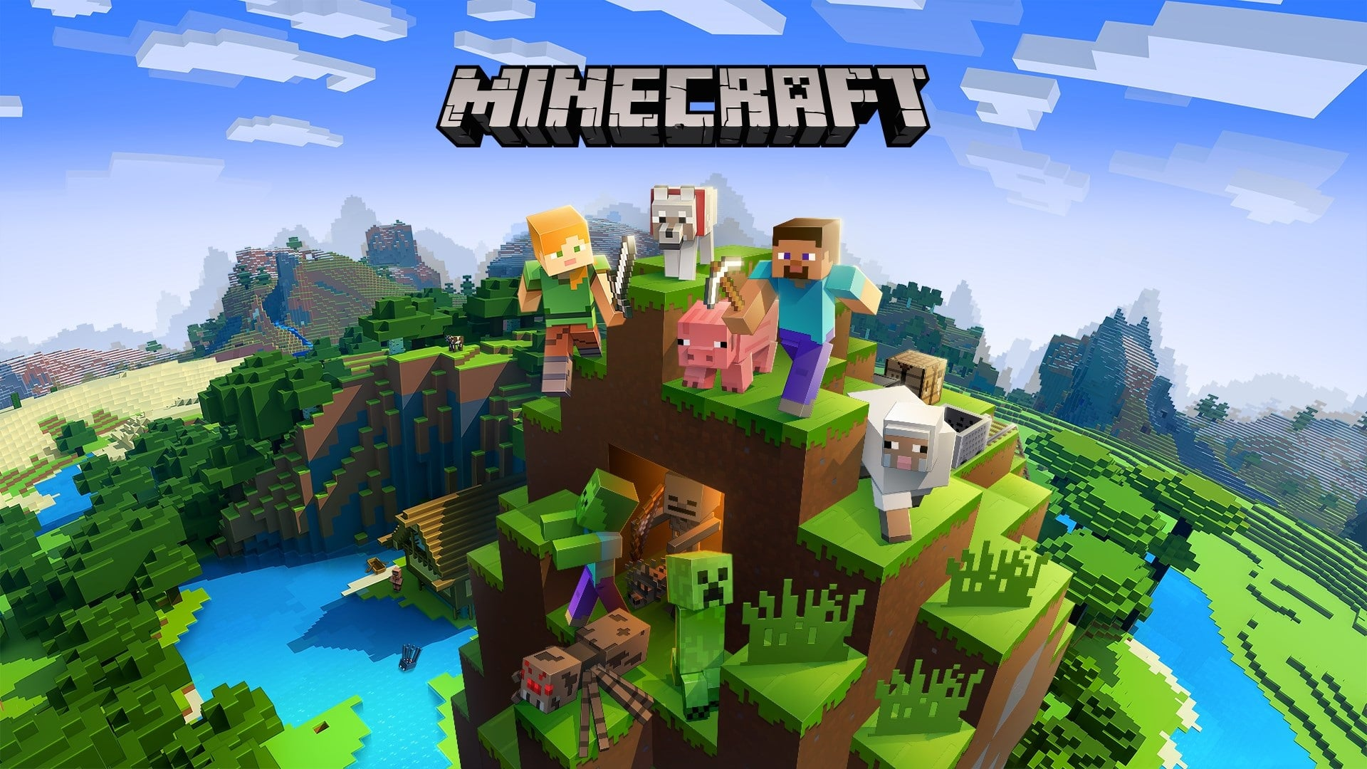 New Minecraft Patch Removes Notch References From Menus