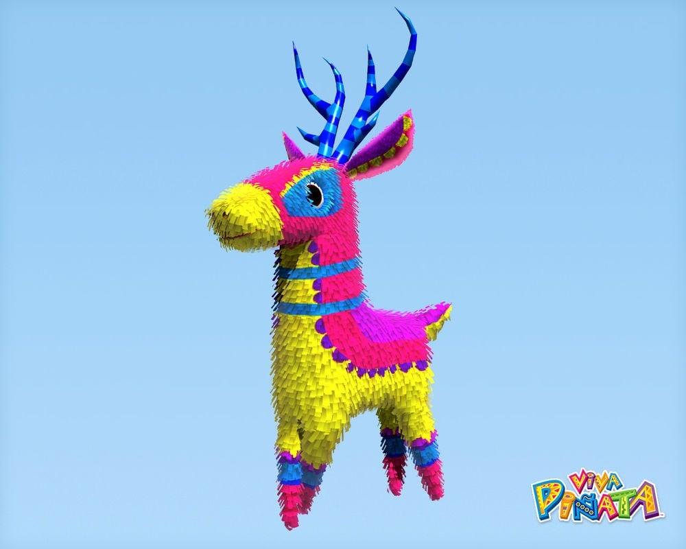 Viva Piñata Walkthrough - Page 6