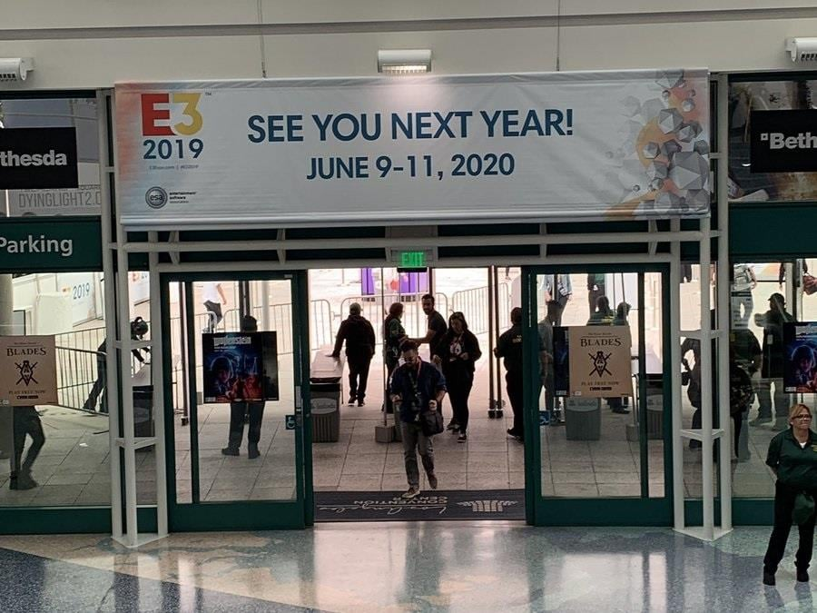 List Of E3 2020 Games.The Dates Have Been Revealed For E3 2020