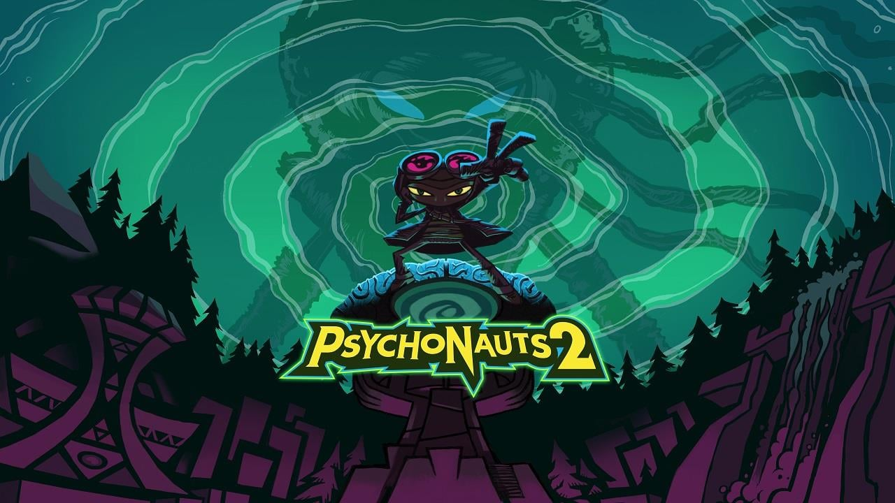 Psychonauts 2が2020年に延期