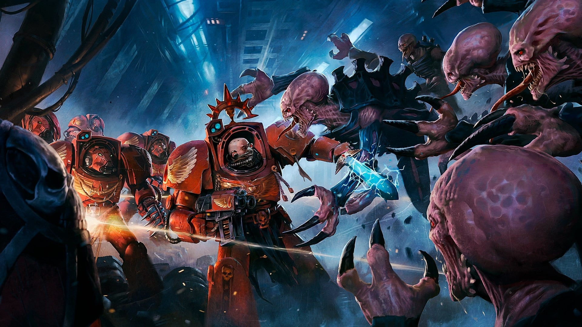 Space Hulk: Tactics (Win 10) Achievements