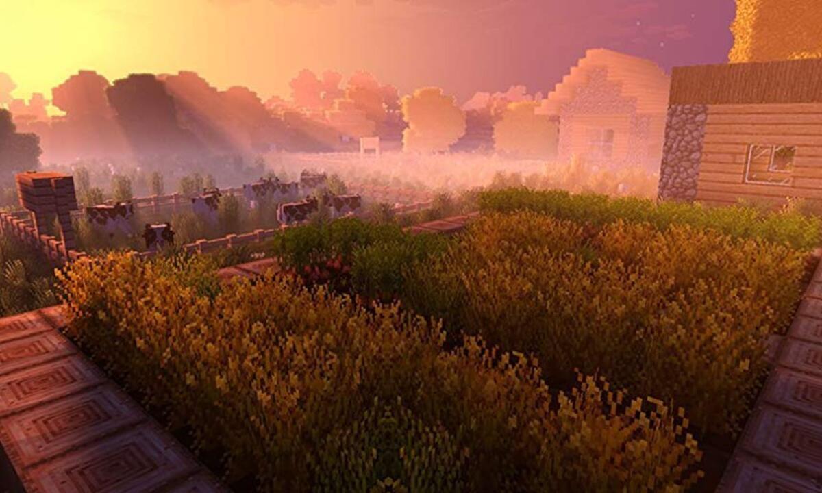 minecraft super duper graphics pack cancelled