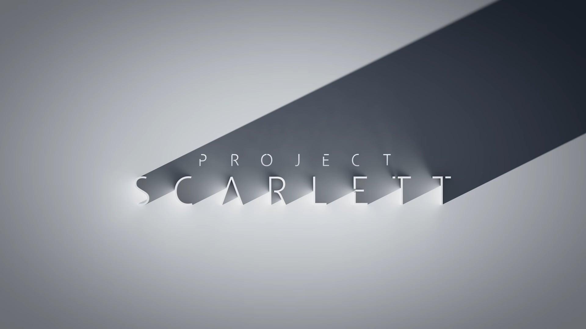 project scarlett reveal