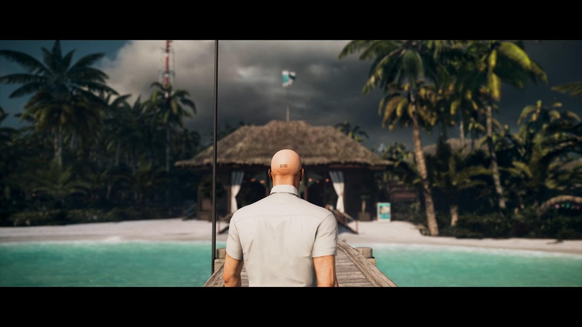 Hitman 3 Is Well Underway According To Io Interactive