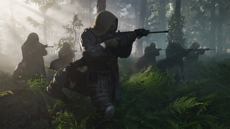 Ghost Recon Breakpoint Xbox One Review