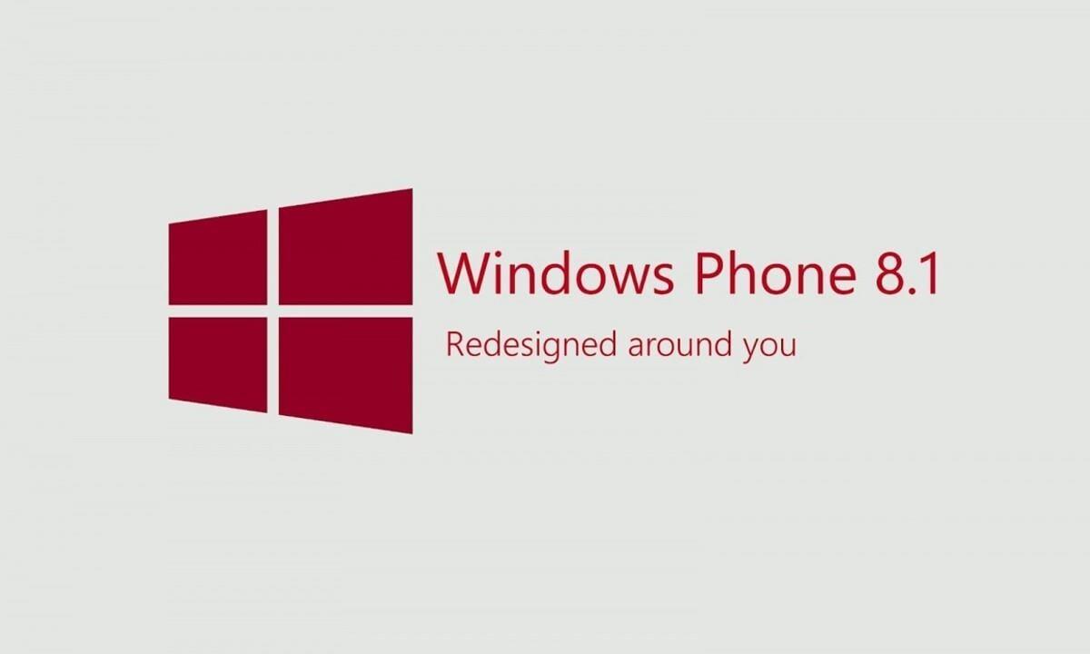 Windows Phone 8.1はサポートされなくなりました