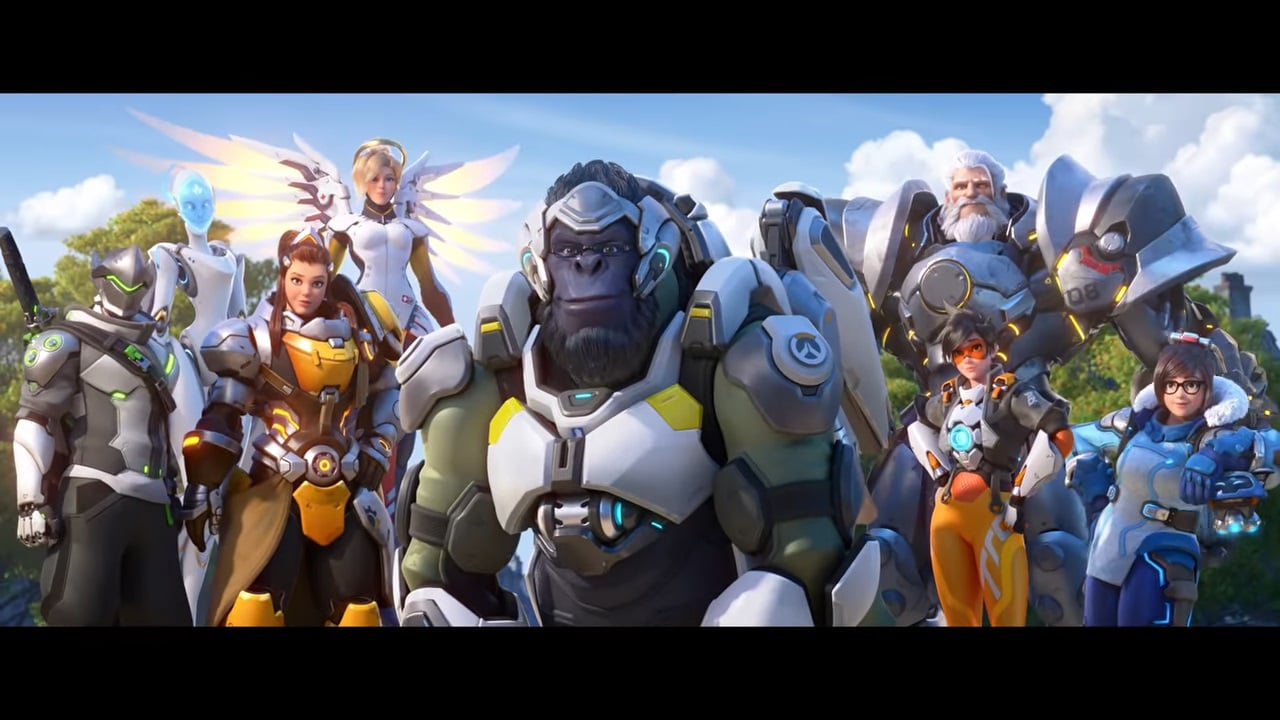 is overwatch 2 a new game