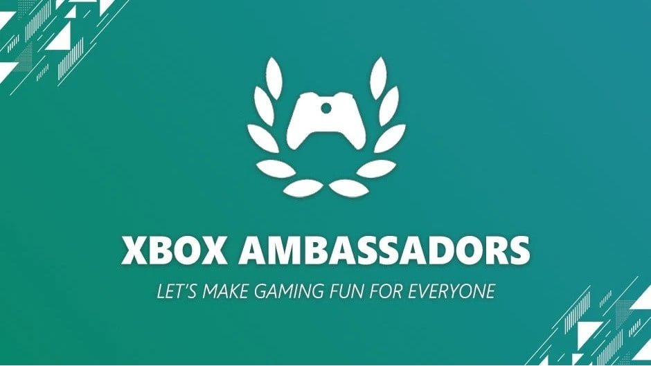 Xboxアンバサダーの誓約