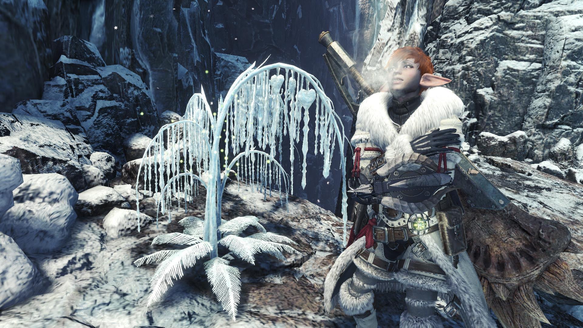 Grand Appreciation Fest Is Now Live In Monster Hunter World Iceborne