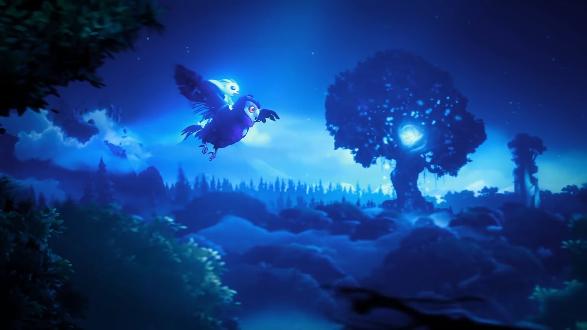 End Game Achievements For Ori And The Will Of The Wisps Should Be