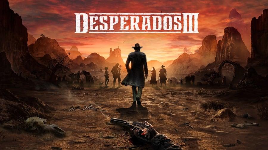 Desperados Iii Achievement List Revealed