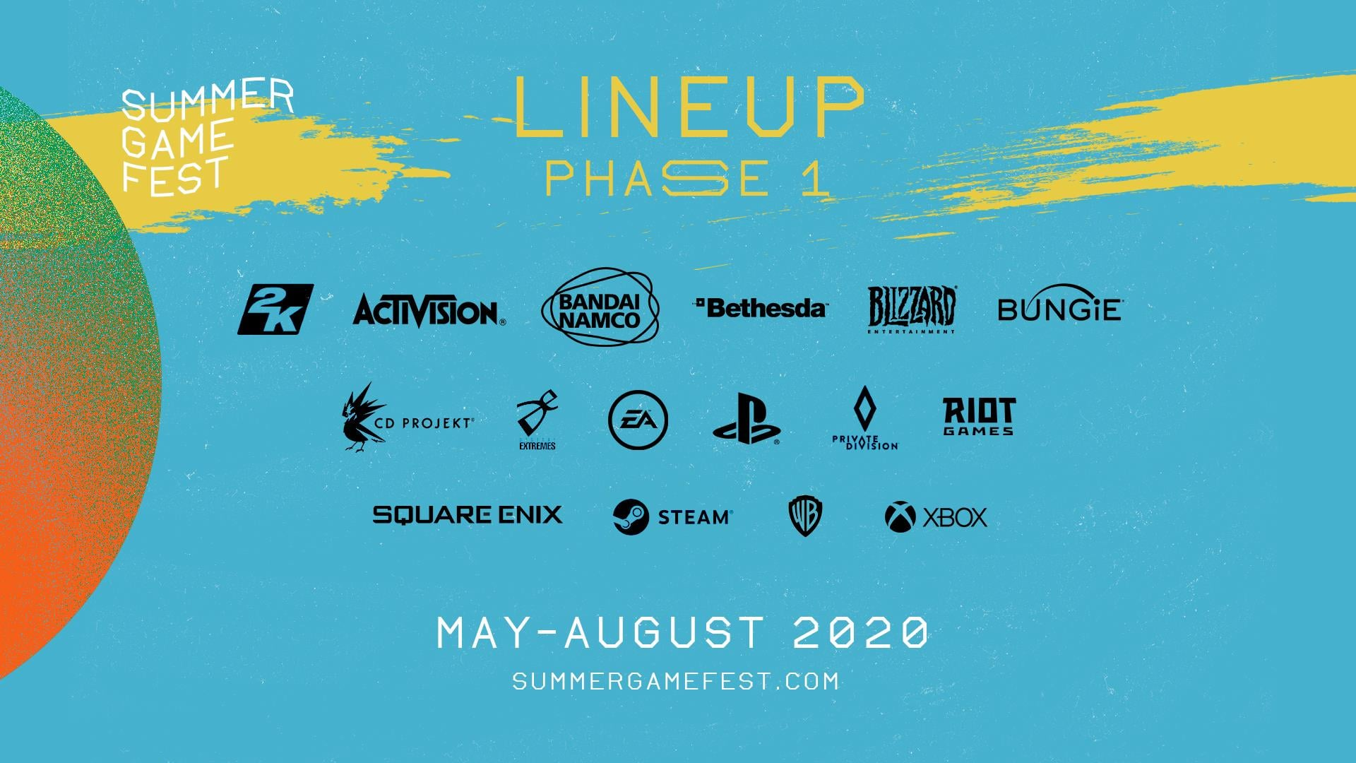 Sony and Microsoft to show games at Geoff Keighley's Summer Game Fest