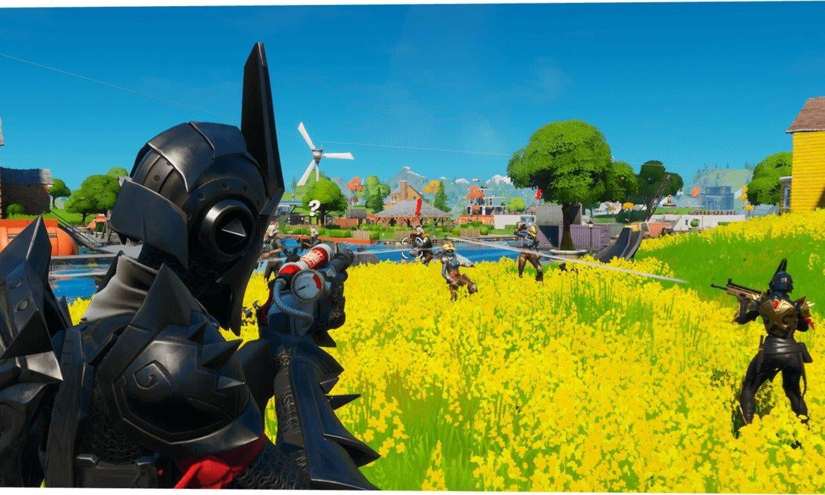 Fortnite Save The World Will Not Be Going Free To Play