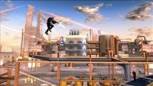 Download Backward Compatible Xbox 360 Game Crackdown for Free