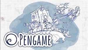 Pengame Announced for Xbox One