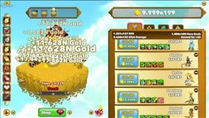 Clicker Heroes 2 Developer Abandons Free to Play Model Over Ethical