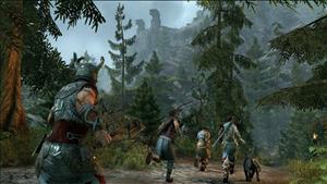 Bethesda Tours Upcoming DLC for The Elder Scrolls Online: Tamriel