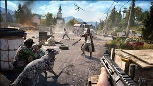 Five Games That Would Benefit from a Battle Royale Mode