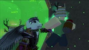 Flood Escape 2 and Swordburst 2 Come to ROBLOX