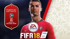 FIFA 18, Burnout Paradise and More Coming to EA Access