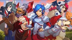 Wargroove Publisher on PS4 Cross-Play: We Were Told No