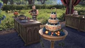 The Elder Scrolls Online Event Celebrates Its 5th Anniversary