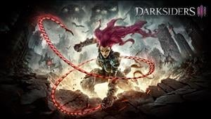 New Game Plus Achievements Revealed for Darksiders III