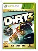DiRT 3 CE Box Art