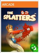 Splatters Launch 7