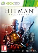 13/12/12 Hitman HD Trilogy