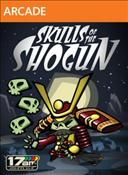 Skulls of Shogun - characters 30/1/2013