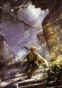 Deadfall Adventure GC Poster