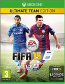 FIFA 15 UK Cover