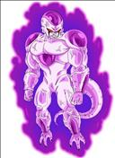 Villainous Frieza