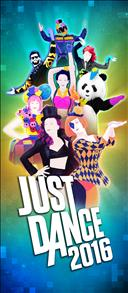 Just Dance 2016 E3 Screen 16