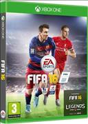 FIFA 16 cover for United Kingdom and Republic of Ireland