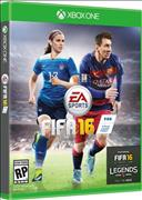 FIFA 16 cover for United States
