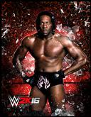 Booker T confirmed for WWE 2K16