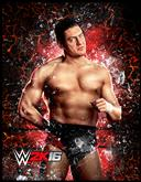 William Regal confirmed for WWE 2K16