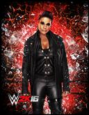 Tamina confirmed for WWE 2K16