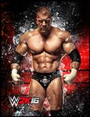 Triple H confirmed for WWE 2K16