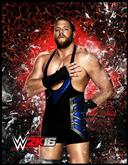 Jack Swagger in WWE 2K16
