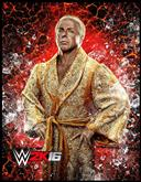 Ric Flair in WWE 2K16
