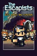 Escapists_posterart