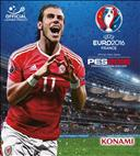 Gareth Bale - cover star of UEFA EURO 2016