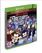 South Park: The Fractured but Whole deluxe edition box