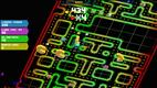Pac-Man 256 screenshot